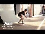 Vans Old Skool '92 Pro - Nassim Guammaz Colourway   Skate   VANS