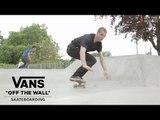 Vans Concrete Paris   Skate   VANS