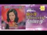楊小萍 Yang Xiao Ping - 不願醒的夢 Bu Yuan Xing De Meng (Original Music Audio)