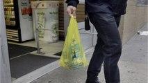 Kroger Makes Unprecedented Move to Stop Plastic Bag Pollution