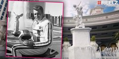 Attention-Hungry Hotel Owner Helped Plan Evel Knievel's Near-Fatal Motorcycle Stunt