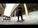 EMEA Skate Team in Berlin | Skate | VANS
