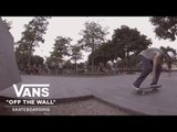 Guangzhou Tour | Wish You Were Here Skate Tour | VANS