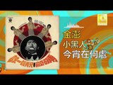 金澎 Jin Peng -   今宵在何處 Jin Xiao Zai He Chu (Original Music Audio)