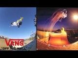 The Backside Air | Jeff Grosso's Loveletters To Skateboarding | VANS