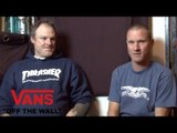 The Freestyle Conspiracy | Jeff Grosso's Loveletters To Skateboarding | VANS