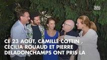 PHOTOS. Corinne Masiero, Camille Cottin, Valérie Karsenti... solaires au Festival d'Angoulême Festival d'Angoulême