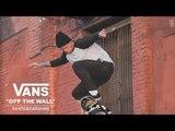 AV Classic Wear Test | Skate | VANS