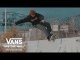 Tour in Italy: Trailer | Skate | VANS