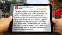 Gold Coast Flood Restorations San Diego Incredible 5 Star Review by [Nichole P.]