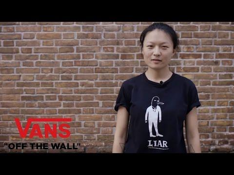 Nini Screen Printing Tutorial – Guangzhou | House of Vans | VANS