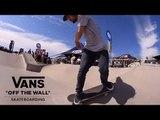 Tony Alva Skate Session   Skate   VANS