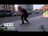 Sergio Dotor | Skate | VANS