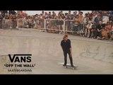 Mar Del Plata | PROPELLER - A Vans Skateboarding Tour | VANS