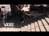 South America Extras | PROPELLER - A Vans Skateboarding Tour | VANS