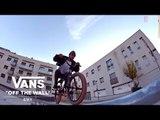Ollie Shields   BMX   VANS