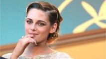 Kristen Stewart Talks 'Charlie's Angels' Reboot