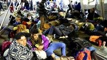 La ONU denuncia restricciones a la acogida de venezolanos