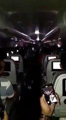 Gilmar Mendes é xingado durante voo e manda chamar a PF