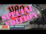 What You Didn't Know About the Vans Pool Party | Jeff Grosso's Loveletters to Skateboarding | VANS