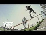Eliminatorias Vans Royal Side Stripe | Skate | VANS