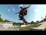 New Brunswick Demo: Vans Skate Team | Skate | VANS