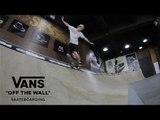 AV Rapidweld Pro Wear Test 2 | Skate | VANS