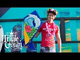 Hawaiian Pro 2016: Final Day Highlights | Vans Triple Crown of Surfing | VANS