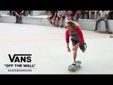 Philadelphia Demo: Vans Skate Team | Skate | VANS