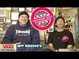 Truck Wars: Part 2 | Jeff Grosso's Loveletters to Skateboarding | VANS