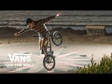 Matthias Dandois Welcome to Vans BMX Global Team | BMX | VANS