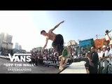 São Paulo | PROPELLER - A Vans Skateboarding Tour | VANS
