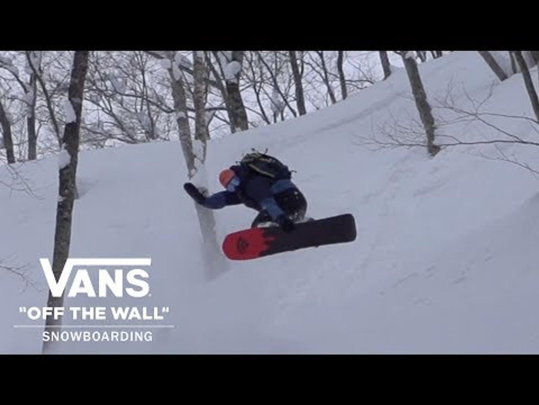 VANS HI STANDARD WOMENS SNOWBOARD BOOTS Cheryl Maas has done