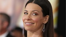 Evangeline Lilly Sports New Look