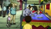 The Boondocks S04E07 Freedomland