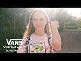 Vans Park Series 2018 Rider Profile: Brighton Zeuner | Skate | VANS