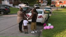 Neighborhood Shocked by Suspicious Death of 5-Year-Old Girl