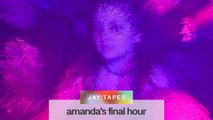 'Amanda's Final Hour' - Techno, Deep & Progressive House Mix