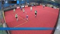 Equipe 1 Vs Equipe 2 - 23/08/18 18:40 - Loisir Lens (LeFive) - Lens (LeFive) Soccer Park