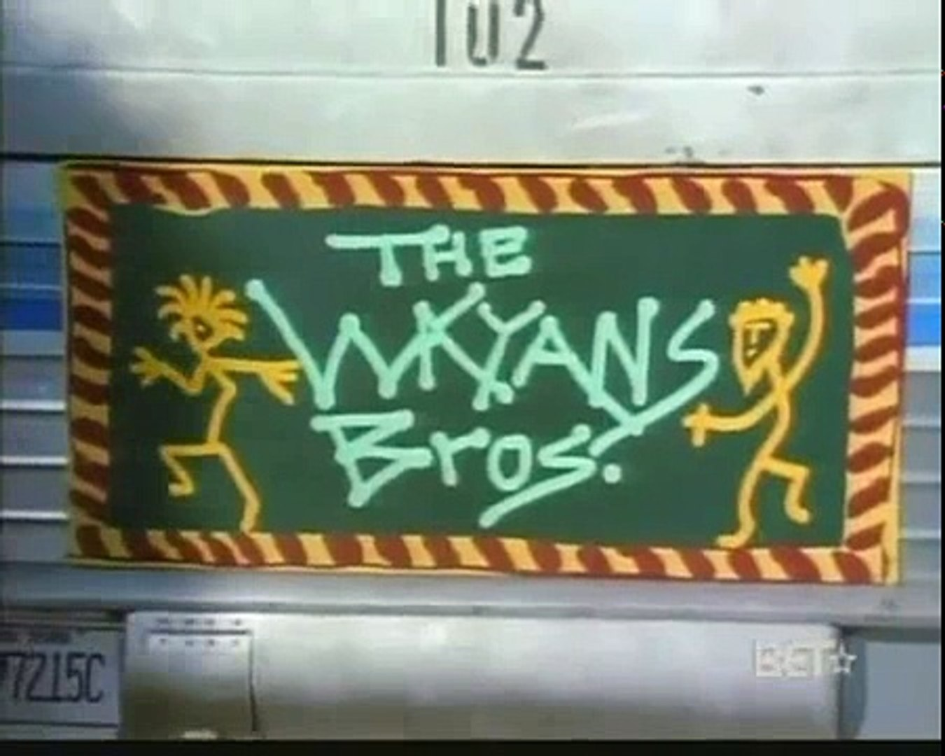 The Wayans Bros S02E05