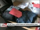 Polisi Tangkap Pembunuh Gadis Penjual Angkringan