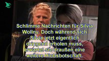 "Silvia Wollny: Hiobsbotschaft nach dem ""Promi Big Brother""-Auszug"