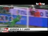 Tumbangkan Lazio, Juventus Juara Coppa Italia