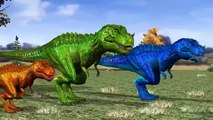 Dinosaurs Fighting | Dinosaurs vs King Kong | Dinosaurs Movies For Children | Dinosaurs fo