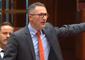 Australian Greens Leader Tears Into Coalition During Leadership Chaos