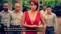 Flora Martinez VS Maria Fernanda Yepes - video dailymotion