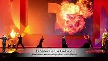 Así será la historia de Aurelio Casillas en El Señor De Los Cielos 7