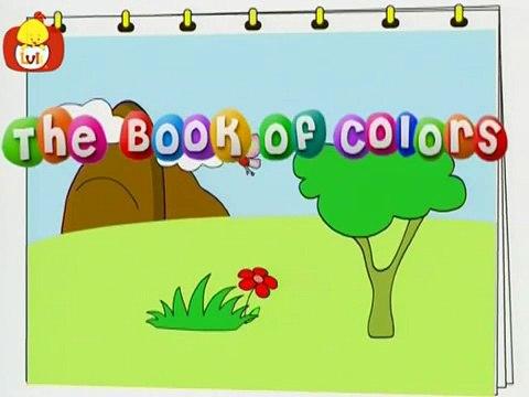 Kids Learn Colors   Cartoon for Children Luli TV
