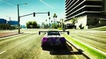 MA NOUVELLE VOITURE SUR GTA 5 ! THE MAFIASTUNTING CAR
