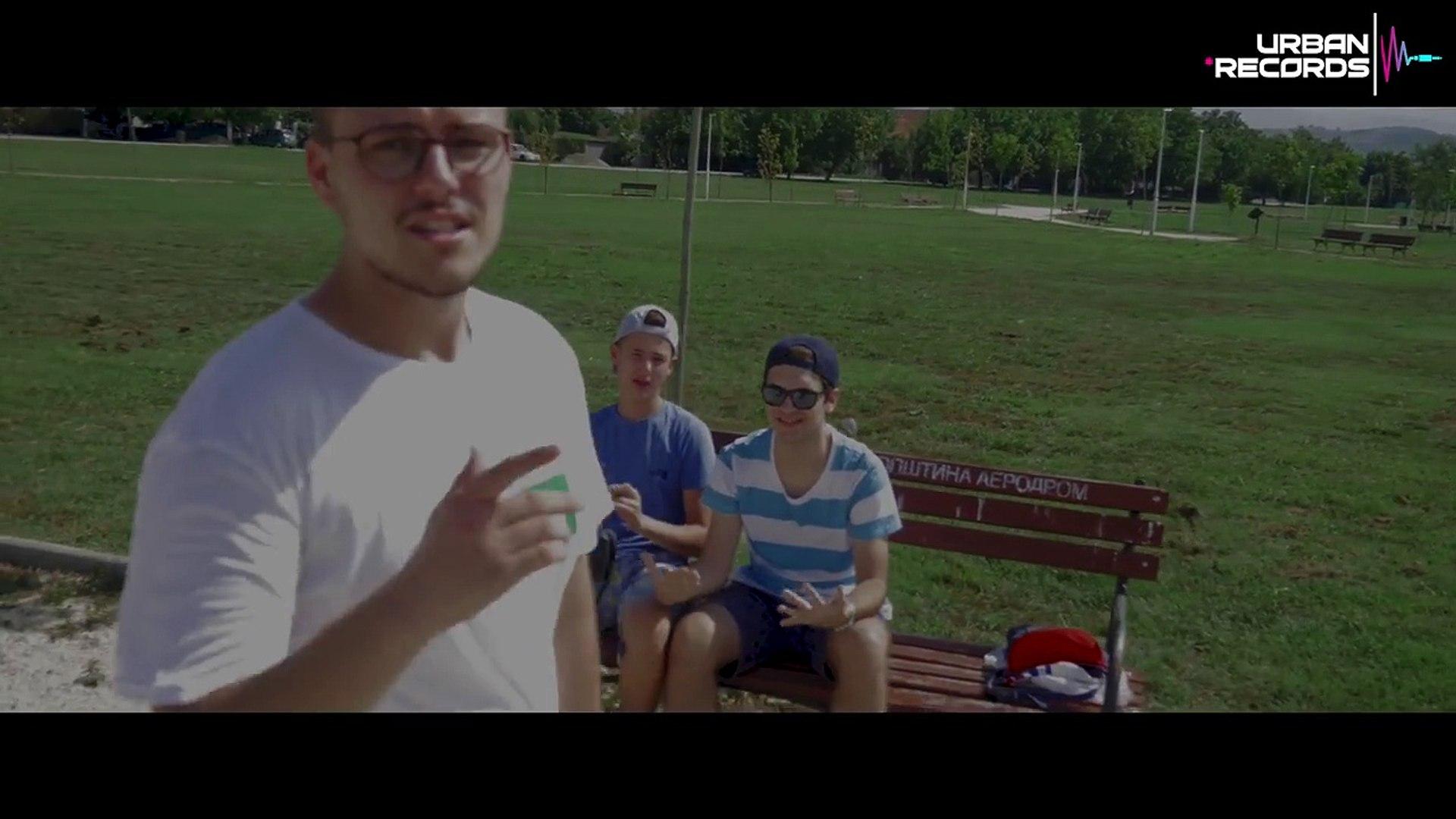 Иван Ајнштајн - Вдиши [Official 4K One-Shot Video]